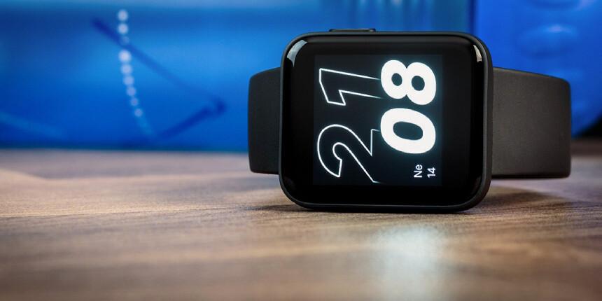 Xiaomi Mi Watch Lite – Lacný vstup do sveta mudrlantov