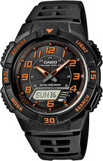 Casio Collection AQ-S800W-1B2VEF