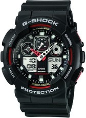 Casio G-Shock Original GA-100-1A4ER