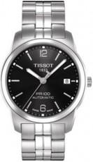Tissot PR100 Automatic T044.071.10.57.00 + poistenie ZADARMO na 365 dní + 365 dní na vrátenie hodinek