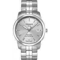 Tissot pr 100 automatic T049.407.11.031.00 + poistenie ZADARMO na 365 dní + 365 dní na vrátenie hodinek