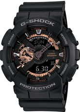 Casio G-Shock Original GA-110RG-1AER