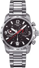Certina DS Podium Quartz Chronograph GMT C001.639.11.057.00
