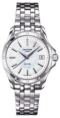 Certina DS Prime Quartz C004.210.61.116.00