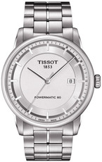 Tissot Luxury Automatic T086.407.11.031.00
