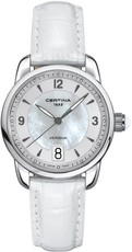 Certina DS Podium Lady Quartz C025.210.16.117.00