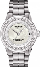 Tissot luxury automatic T086.208.11.116.00