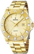 Festina Trend 16686/2 + poistenie ZADARMO na 365 dní + 365 dní na vrátenie hodinek