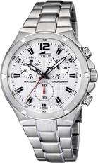 Lotus L10122/1 + poistenie ZADARMO na 365 dní + 365 dní na vrátenie hodinek