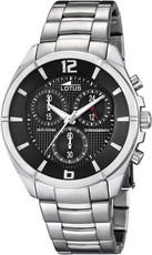 Lotus L10123/4 + poistenie ZADARMO na 365 dní + 365 dní na vrátenie hodinek
