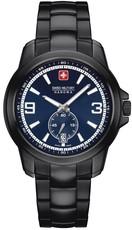 Swiss Military Hanowa 5216.13.003 Capture + poistenie ZADARMO na 365 dní + 365 dní na vrátenie hodinek
