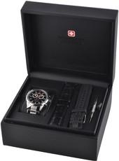 Swiss Military Hanowa 8041.04.007 Opportunity Chrono + poistenie ZADARMO na 365 dní + 365 dní na vrátenie hodinek