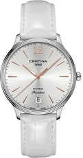 Certina DS Dream Quartz Precidrive C021.810.16.037.01