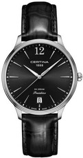 Certina DS Dream Quartz Precidrive C021.810.16.057.00