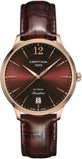 Certina DS Dream Quartz Precidrive C021.810.36.297.00