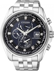 Citizen Elegant Eco-Drive Radio Controlled AT9030-55L