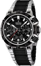 Festina Chrono Bike Tour De France 2014 16775/4
