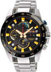 Casio Edifice Infiniti Red Bull Racing Limited Edition EFR-540RB-1AER