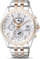 Citizen Elegant Ladies Eco-Drive Radio Controlled FC0014-54A