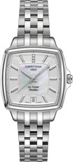 Certina DS Prime Lady Shape Quartz Precidrive C028.310.11.116.00