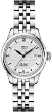 Tissot Le Locle Automatic Double Happiness Special Collection 2014  T41.1.183.35