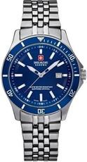 Swiss Military Hanowa 7161.7.04.003 + poistenie ZADARMO na 365 dní + 365 dní na vrátenie hodinek