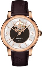 Tissot Lady Heart Automatic T050.207.37.117.04