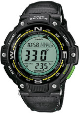 Casio Collection SGW-100B-3A2ER
