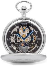 Strieborné vreckové hodinky  1b94117adf7