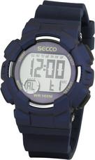 b5c763286 Pánske digitálne hodinky Secco | Hodinky-365.sk