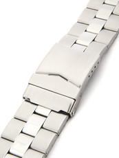 02b2ddbc0 Kvalitné oceľové náramky na hodinky   Hodinky-365.sk