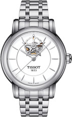 Tissot Lady Heart Powermatic T050.207.11.011.04