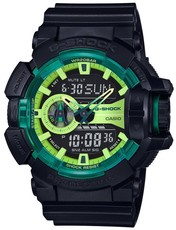 Casio G-Shock G-Specials Limited Edition GA-400LY-1AER