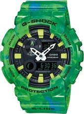 Casio G-Shock Original G-Lide GAX-100MB-3AER Special Edition