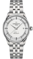 Certina DS-1 Automatic Himalaya Special Edition C029.807.11.031.60