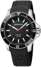 Wenger Sea Force Quartz 01.0641.117