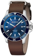Wenger Sea Force Quartz 01.0641.121