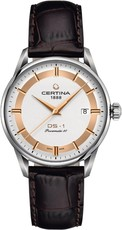 Certina DS-1 Automatic Powermatic 80 Special Edition C029.807.16.031.60