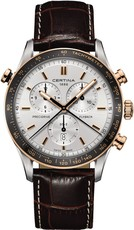 Certina DS-2 Quartz Precidrive Chronograph Flyback C024.618.26.031.00