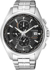 Citizen Radio Controlled Chrono Titanium AT8130-56E