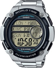 Casio Collection AE-3000WD-1A