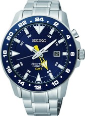 Seiko Sportura Kinetic GMT SUN017P1