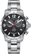 Certina DS Podium Quartz Precidrive GMT Chronometer C034.654.11.057.00