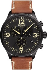 Tissot Chrono XL Quartz T116.617.36.057.00