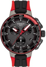 Tissot T-Race Cycling La Vuelta 2017 T111.417.37.441.01