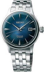 Seiko Presage Automatic SRPB41J1 Blue Moon Cocktail Time