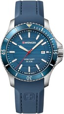 Wenger Sea Force Quartz 01.0641.124