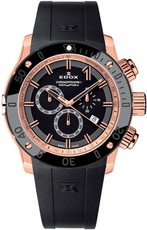 Edox CO-1 Chronograph Quartz 10221 37R NIR