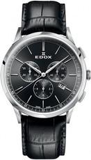 57e0317c7 Edox Les Vauberts Chronograph 10236 3C NIN. Pánske hodinky Edox Les  Vauberts ...