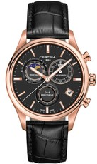 Certina DS-8 Chronograph Moon Phase Quartz C033.450.36.051.00